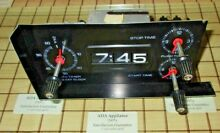 Thermador Oven Clock 14 29 155 FREE EXPEDITED SHIPPING