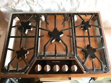 Thermador Masterpiece Deluxe Series SGSX305FS 30 Inch Gas Cooktop