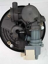 W10888591 WHIRLPOOL DISHWASHER PUMP AND MOTOR NEW OEM PART