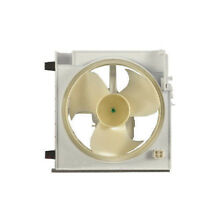 WR60X10177 GENUINE GE FACTORY PART CONDENSER FAN BRAND NEW SEALED  FREE SHIPPING