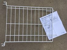 Speed Queen  D512082P Washer Dryer RACK CLOTHES DRYING RACK WHITE New in Box NIB