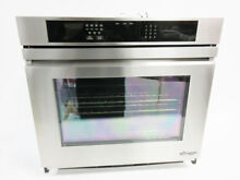 DACOR RNO130FS 30  ELECTRIC SINGLE 4 8 CU  FT  CONVECTION OVEN STAINLESS STEEL