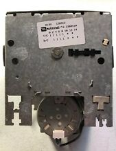 Genuine OEM 22003361 Whirlpool Timer WP22003361
