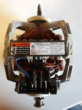 Frigidaire Dryer Motor P  134693300 134693302 137115900  WORKS TESTED