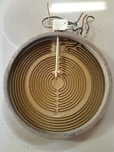 Frigidaire Range Dual 2500 1200 Watt Element  316224300  1056222  316224300