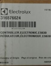 New Oven Control Board for Frigidaire Electrolux Oven Range 316576624 AP4587745
