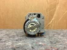 Washer Timer with Knob 131583200