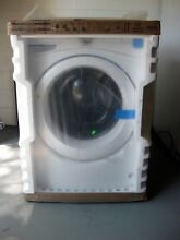 NEW in Box Whirlpool 4 5 cu ft Front Load Washer WFW75HEFW   LOCAL PICK UP ONLY