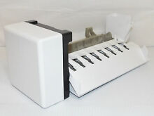 Kenmore Elite Refrigerator   Ice Maker Assembly  Part  W10122502   P1617