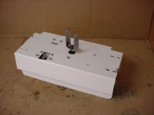 GE Refrigerator Ice Motor on Cover Part   WR60X10056 WR17X10788