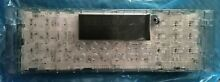 General Electric Stove Range  Wall Oven Electronic Control Board WB27X29606