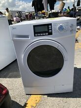 Midea  MFL70D1211S 2 cu ft Washing Machine