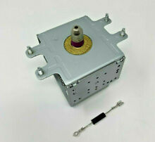Ne Genuine GE General Electric WB27X10939 Microwave Magnetron   1 Year Warranty