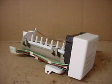 Kenmore Refrigerator Ice Maker w  Harness Part   4317943