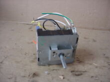 Maytag Dryer Timer Part   37001251 WP37001251