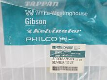 Qty 2  12 1 4  x 13  Genuine OEM Frigidaire Freezer Wire Rack Shelf 5303289504