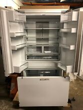 Fisher   Paykel RS36A72J1 16 8 cu  ft  French Door Refrigerator