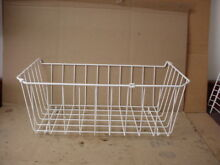 Frigidaire Freezer Basket Part   297343300