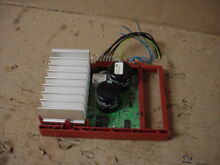 Kenmore Whirlpool Washer Motor Control Board Part   8181693