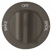 OVEN SELECTOR KNOB REPLACES WHIRLPOOL 3149984