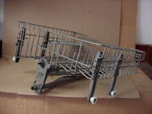 Maytag Dishwasher Upper Rack As Shown Part   W10240139