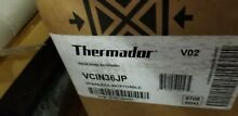 Thermador Professional 36  Stainless Steel Custom Hood Insert VCIN36JP