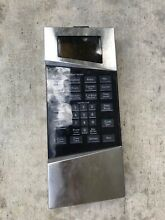 WB07X11128 For GE Microwave Control Panel