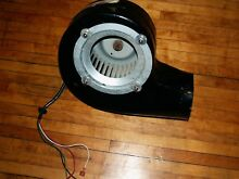 Jenn Air range downdraft blower motor assembly 74005785    clean