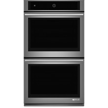 Jenn Air JJW2830DS 30  Euro Style Stainless Steel Double Wall Oven