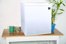 RCA 1 1 CU FT Chest Deep Upright Freezer White Apartment Dorm Office Compact New