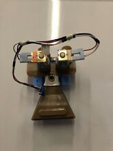 GE Washing Machine water Inlet Valve k 78637 1