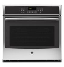 GE  JT5000SFSS 30  Built In Single Convection Wall Oven