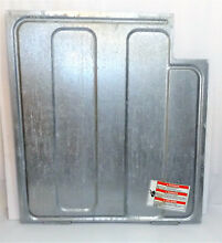 Sears Kenmore Oasis Washer   Cabinet Back Panel  8566090   P3189