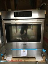 Bosch HIIP054U 30  Slide in Induction Range w  Warming Drawer   SHIPS FREE