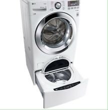 LG Sidekick Washing Machine