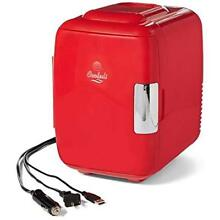 Small Appliances Cooluli Classic Series Mini Fridge Electric Cooler And Warmer