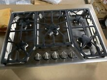 Thermador Masterpiece 30  5 Star Burners SS SGS305FS  02