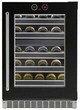 Danby Silhouette Series 24  Wine Refrigerator Reserve SRVWC050R