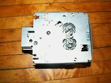 Frigidaire front load washer timer 134014700   SERVICED