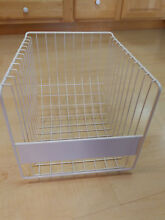 Whirlpool or Kenmore Freezer Wire Basket Part   2195905