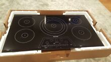 Thermador replacement glass cooktop Part  00688650 Brand New 688650