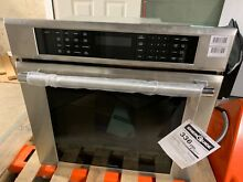 Thermador 30  Masterpiece Series Stainless Steel Single Oven MED301JP