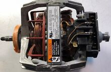 WHIRLPOOL Cabrio DRYER MOTOR PART  W10396028