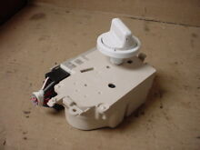 GE Stackable Washer Timer Part   WH12X10164