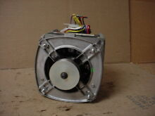 GE Stackable Washer Motor Part   WH20X10026