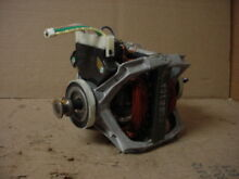 Kenmore Frigidaire Dryer Motor Part   131560100