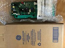 Genuine GE Replacement Dryer Chassis and Control Board ASM WE04X25474   NEW