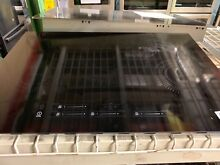 Frigidaire FFIC3026TB 30  Black Induction Cooktop  02
