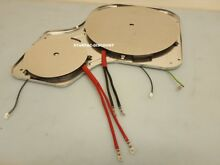Genuine OEM Bosch Thermador 00673378 Induction hotplate set 280 150 80 IH5 USA