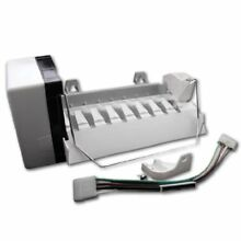 Supco 8 Cube Ice Maker Replacement Kit For Whirlpool  Kenmore  Kitchenaid  Part